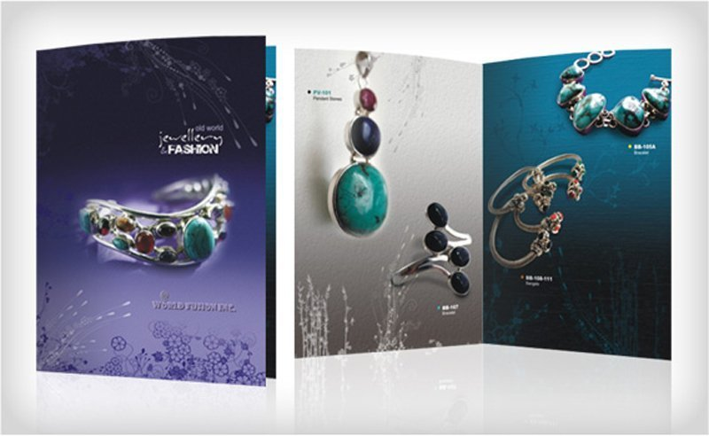 World fusion Jewellery